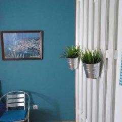 Отель Hospedaria Bernardo Семейная студия разные типы кроватей фото 11