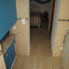 Отель Hospedaria Bernardo Апартаменты разные типы кроватей фото 15