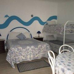 Отель Hospedaria Bernardo Апартаменты разные типы кроватей фото 4