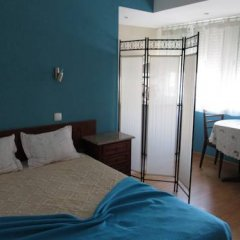 Отель Hospedaria Bernardo Студия разные типы кроватей фото 7