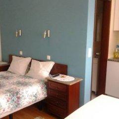 Отель Hospedaria Bernardo Студия разные типы кроватей фото 18