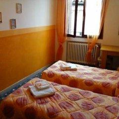 Отель Ca' Spezier Стандартный номер с различными типами кроватей фото 9