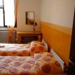 Отель Ca' Spezier Стандартный номер с различными типами кроватей фото 7