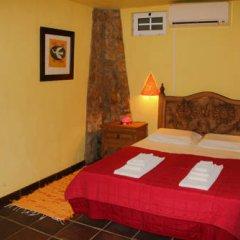 Отель Vale Maciel Casas Коттедж разные типы кроватей фото 16