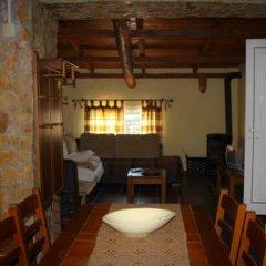 Отель Vale Maciel Casas Коттедж разные типы кроватей фото 22