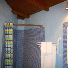Отель Vale Maciel Casas Коттедж разные типы кроватей фото 4