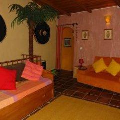Отель Vale Maciel Casas Студия разные типы кроватей