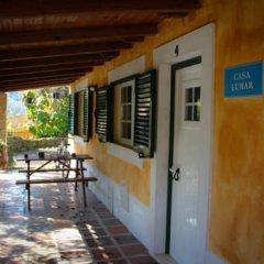 Отель Vale Maciel Casas Коттедж разные типы кроватей фото 5