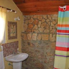 Отель Vale Maciel Casas Коттедж разные типы кроватей фото 20