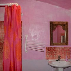 Отель Vale Maciel Casas Улучшенный коттедж разные типы кроватей фото 4