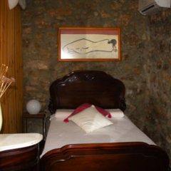 Отель Vale Maciel Casas Коттедж разные типы кроватей фото 26