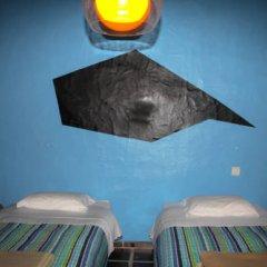 Отель Vale Maciel Casas Коттедж разные типы кроватей фото 11