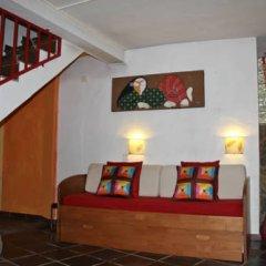 Отель Vale Maciel Casas Коттедж разные типы кроватей фото 18