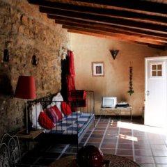 Отель Vale Maciel Casas Улучшенный коттедж разные типы кроватей