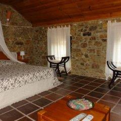 Отель Vale Maciel Casas Коттедж разные типы кроватей фото 3