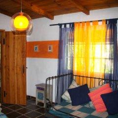 Отель Vale Maciel Casas Коттедж разные типы кроватей фото 13