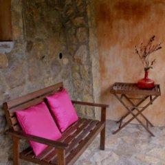 Отель Vale Maciel Casas Коттедж разные типы кроватей фото 15