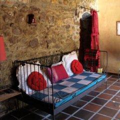 Отель Vale Maciel Casas Улучшенный коттедж разные типы кроватей фото 2