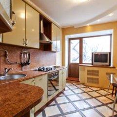 Апартаменты Miracle Apartments Арбатская Улучшенные апартаменты с разными типами кроватей фото 38
