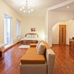Апартаменты Miracle Apartments Арбатская Студия с разными типами кроватей фото 7