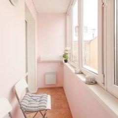 Апартаменты Miracle Apartments Арбатская Студия с разными типами кроватей фото 9