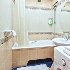 Апартаменты Miracle Apartments Арбатская Улучшенные апартаменты с разными типами кроватей фото 35