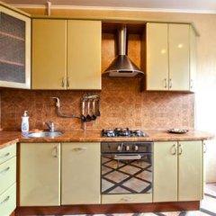 Апартаменты Miracle Apartments Арбатская Улучшенные апартаменты с разными типами кроватей фото 33