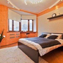 Апартаменты Miracle Apartments Арбатская Улучшенные апартаменты с разными типами кроватей