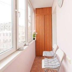 Апартаменты Miracle Apartments Арбатская Студия с разными типами кроватей фото 8