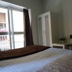 Gracia City Hostel Улучшенный номер с различными типами кроватей фото 2