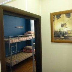Экспресс Отель & Хостел Номер Эконом с разными типами кроватей (общая ванная комната) фото 18