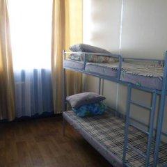 Экспресс Отель & Хостел Номер Эконом с разными типами кроватей (общая ванная комната) фото 11