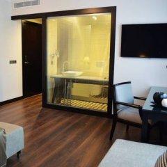 Quentin Boutique Hotel 4* Улучшенный номер с различными типами кроватей фото 27