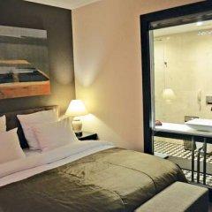 Quentin Boutique Hotel 4* Номер категории Эконом с различными типами кроватей фото 20