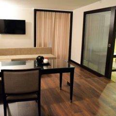 Quentin Boutique Hotel 4* Полулюкс с различными типами кроватей фото 28