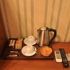 Отель Sarajevo Taksim 4* Номер категории Эконом с различными типами кроватей фото 25