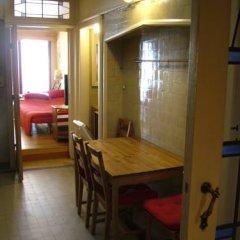 Отель Appart-hôtel Maison de la Lune - petite Auberge d'Etterbeek Апартаменты с различными типами кроватей фото 9
