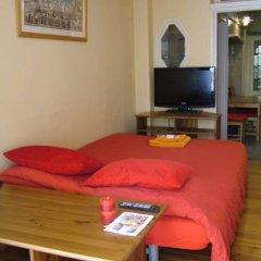 Отель Appart-hôtel Maison de la Lune - petite Auberge d'Etterbeek Апартаменты с различными типами кроватей фото 10