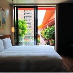 Отель With The Style Fukuoka 5* Улучшенный номер фото 2