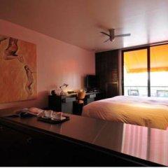 Отель With The Style Fukuoka 5* Улучшенный номер