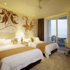 Отель Centara Ceysands Resort & Spa Sri Lanka 5* Президентский люкс с различными типами кроватей фото 2
