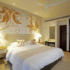 Отель Centara Ceysands Resort & Spa Sri Lanka 5* Президентский люкс с различными типами кроватей