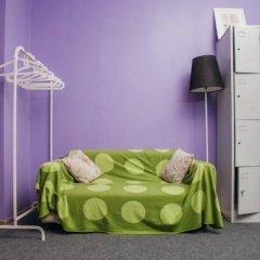 Хостел Достоевский Кровати в общем номере с двухъярусными кроватями фото 46