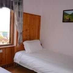 Graceful Sapa Hotel Номер Делюкс с различными типами кроватей