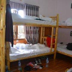 Graceful Sapa Hotel Кровать в общем номере с двухъярусной кроватью