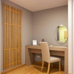 Отель Rocco Huahin Condominium Апартаменты с 2 отдельными кроватями фото 36