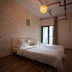 Freeguys Hostel Номер с общей ванной комнатой с различными типами кроватей (общая ванная комната) фото 4
