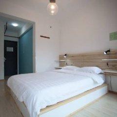 Freeguys Hostel Номер с общей ванной комнатой с различными типами кроватей (общая ванная комната)