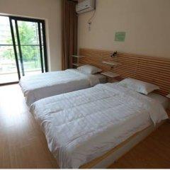 Freeguys Hostel Стандартный номер с 2 отдельными кроватями