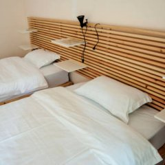 Freeguys Hostel Стандартный номер с 2 отдельными кроватями фото 2